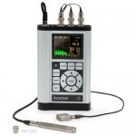 АССИСТЕНТ SIU 30 V3RT шумомер-виброметр, анализатор спектра