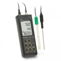 Портативный pH-метр HI 9125