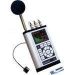 АССИСТЕНТ  SIU V3 шумомер, виброметр, анализатор спектра