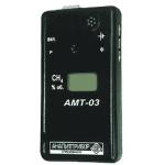 Переносной шахтный анализатор метана АМТ-03