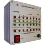 Стационарный газоанализатор ЭССА-Cl2/N, исполнение БС