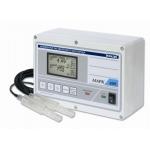 Стационарный анализатор растворенного кислорода Марк-409