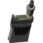 Газоанализатор взрывоопасных газов и кислорода Сигнал-02КМ