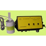 Стационарный сигнализатор фтористого водорода Хоббит-HF